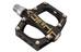 Xpedo Traverse 9 Pedal svart